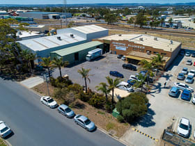Industrial / Warehouse commercial property for sale at Lot 9 Moss Road Wingfield SA 5013