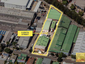 Development / Land commercial property for sale at 5 Erith Street Botany NSW 2019