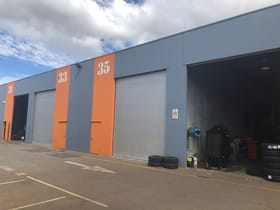Industrial / Warehouse commercial property for sale at 35/515 Walter Road East Morley WA 6062