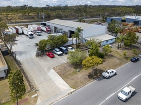 Factory, Warehouse & Industrial commercial property for sale at 182 Cobalt Street Carole Park QLD 4300
