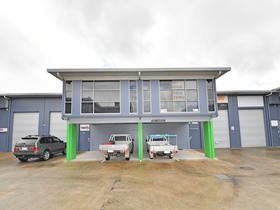 Industrial / Warehouse commercial property for sale at Unit 3/2 Focal Avenue Coolum Beach QLD 4573