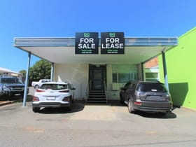 Medical / Consulting commercial property for sale at 4 Hall Lane Toowoomba City QLD 4350