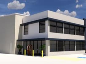 Factory, Warehouse & Industrial commercial property for lease at 48 Camfield Drive Heatherbrae NSW 2324