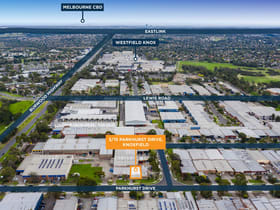 Factory, Warehouse & Industrial commercial property for sale at 3/15 Parkhurst Drive Knoxfield VIC 3180