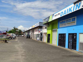 Factory, Warehouse & Industrial commercial property for sale at 9/117-121 Anderson Street Manunda QLD 4870