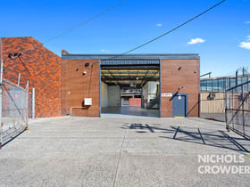 Industrial / Warehouse commercial property for sale at 1 Hewitt Street Cheltenham VIC 3192