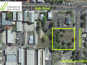 Development / Land commercial property for sale at 21A Osburn St Wodonga VIC 3690