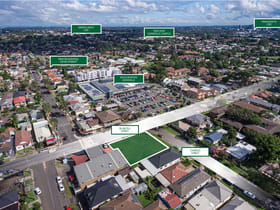 Development / Land commercial property for sale at 95-99 Blaxcell Street Granville NSW 2142
