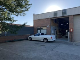Factory, Warehouse & Industrial commercial property for sale at 5/5-7 Felton Place Mitchell ACT 2911