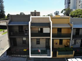 Shop & Retail commercial property for sale at 65 George Street Burwood NSW 2134