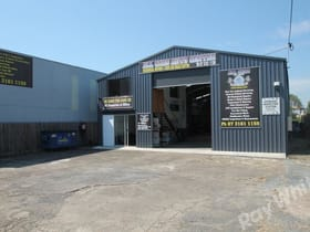 Factory, Warehouse & Industrial commercial property for sale at 793 Boundary Road Coopers Plains QLD 4108