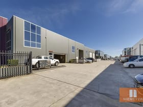 Industrial / Warehouse commercial property for sale at 197 Power Street Glendenning NSW 2761