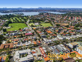 Medical / Consulting commercial property for sale at 100 Majors Bay Road Concord NSW 2137