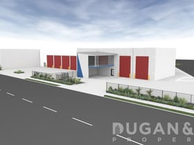 Development / Land commercial property for sale at Lot 1 6 Facit Street Hemmant QLD 4174