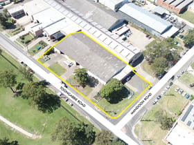 Industrial / Warehouse commercial property for sale at 95 Mandoon Road Girraween NSW 2145