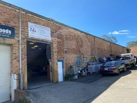 Industrial / Warehouse commercial property for sale at 5/4-6 WILTONA PLACE Girraween NSW 2145