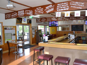 Hotel, Motel, Pub & Leisure commercial property for sale at Yuleba QLD 4427