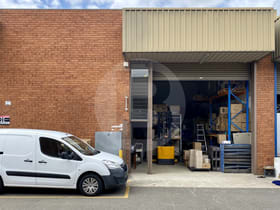 Industrial / Warehouse commercial property for sale at 11/9 FOUNDRY ROAD Seven Hills NSW 2147