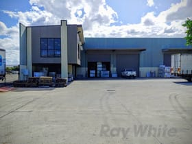 Factory, Warehouse & Industrial commercial property for sale at 1/69 Export Street Lytton QLD 4178
