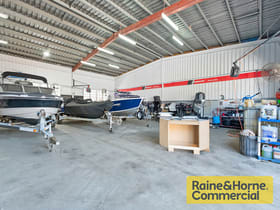 Industrial / Warehouse commercial property for sale at 5/23-25 Snook Street Clontarf QLD 4019
