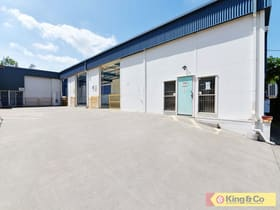 Factory, Warehouse & Industrial commercial property for sale at 3 Hasp Street Seventeen Mile Rocks QLD 4073