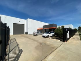 Factory, Warehouse & Industrial commercial property for sale at 32B Edison Road Dandenong South VIC 3175