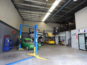 Factory, Warehouse & Industrial commercial property for sale at 12/101 Kurrajong Ave Mount Druitt NSW 2770