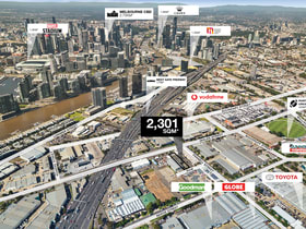 Factory, Warehouse & Industrial commercial property for sale at 265 Ingles Street Port Melbourne VIC 3207