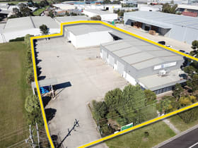 Factory, Warehouse & Industrial commercial property for sale at 44-46 Westpool Drive Hallam VIC 3803