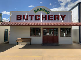 Shop & Retail commercial property for sale at 47 Shamrock St Blackall QLD 4472