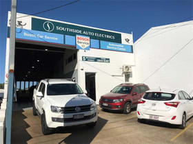Showrooms / Bulky Goods commercial property for sale at 5 Mountjoy Street Woolloongabba QLD 4102
