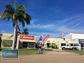 Industrial / Warehouse commercial property for sale at 2 & 3/74 Leyland Street Garbutt QLD 4814