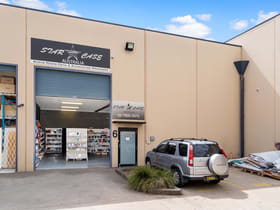Factory, Warehouse & Industrial commercial property for sale at 1-3 Nicholas Street Lidcombe NSW 2141