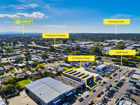 Factory, Warehouse & Industrial commercial property for sale at 19 Martha Street Seaford VIC 3198