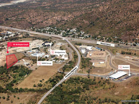 Factory, Warehouse & Industrial commercial property for sale at 15-16 Doyle Court Mount Stuart QLD 4811