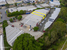 Industrial / Warehouse commercial property for sale at Unit 15/6 Maunder Street Slacks Creek QLD 4127