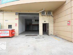Factory, Warehouse & Industrial commercial property for sale at 12/575 Woodville Road Guildford NSW 2161