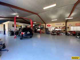 Industrial / Warehouse commercial property for sale at 25 Beach Street Kippa-ring QLD 4021