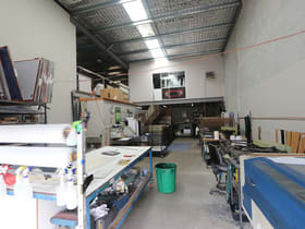 Industrial / Warehouse commercial property for sale at 8/82 Hutchinson Street Burleigh Heads QLD 4220