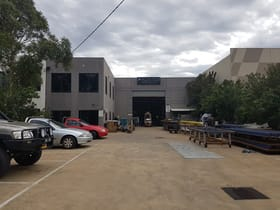 Factory, Warehouse & Industrial commercial property for lease at 80 Northgate Drive Thomastown VIC 3074