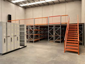 Industrial / Warehouse commercial property for sale at Unit 20/49 Corporate Boulevard Bayswater VIC 3153