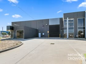 Factory, Warehouse & Industrial commercial property for sale at 38A Frankston Gardens Drive Carrum Downs VIC 3201