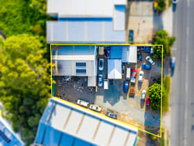 Industrial / Warehouse commercial property for sale at 13 Chetwynd Street Loganholme QLD 4129