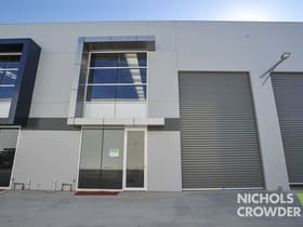 Factory, Warehouse & Industrial commercial property for sale at 11 Cedebe  Place Carrum Downs VIC 3201