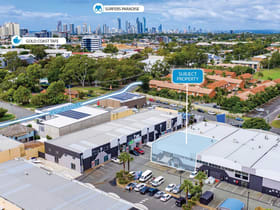 Factory, Warehouse & Industrial commercial property for sale at Unit 39, 3-15 Jackman Street Southport QLD 4215