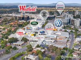 Development / Land commercial property for sale at Doncaster VIC 3108