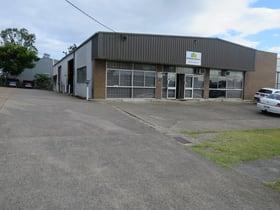 Factory, Warehouse & Industrial commercial property for sale at 16 Aranda Street Slacks Creek QLD 4127