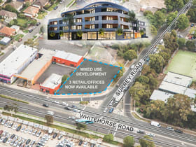 Offices commercial property for sale at 173-175 Whitehorse Road Blackburn VIC 3130
