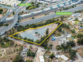 Factory, Warehouse & Industrial commercial property for sale at 173 Pine Road Richlands QLD 4077