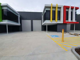 Factory, Warehouse & Industrial commercial property for lease at 2/17-21 Industrial Circuit Cranbourne West VIC 3977